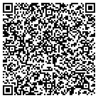 QR-код с контактной информацией организации Девятка, ЧП