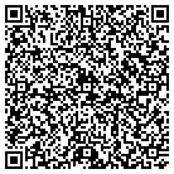 QR-код с контактной информацией организации Батарейка, ЧП