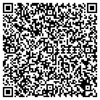 QR-код с контактной информацией организации Техник, ЧП