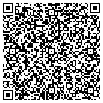 QR-код с контактной информацией организации № 3 ХУДОЖЕСТВЕННАЯ ШКОЛА