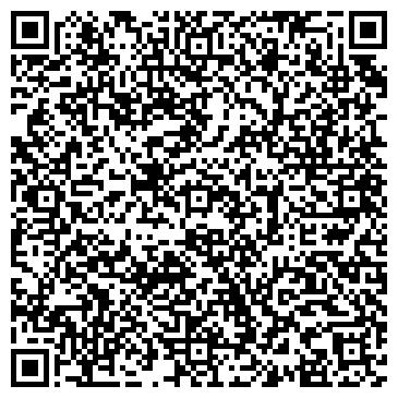 QR-код с контактной информацией организации Универсамчик, Компания