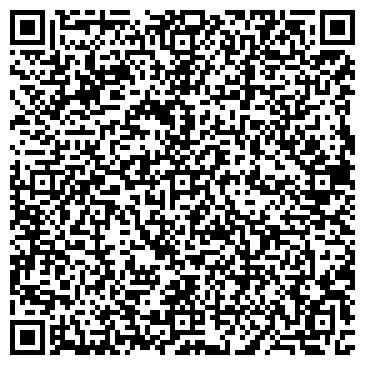 QR-код с контактной информацией организации Гиюр, ЧП (GIYR)