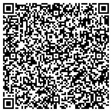QR-код с контактной информацией организации Айпипл, СПД (iPeople)