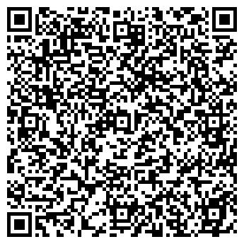 QR-код с контактной информацией организации HTC Косяненко, СПД