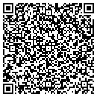 QR-код с контактной информацией организации Fan Phone, ЧП