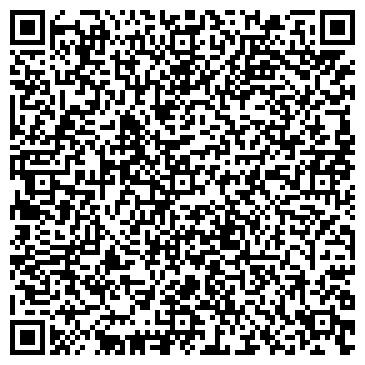 QR-код с контактной информацией организации СервисМобайл, ЧП