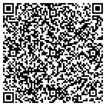 QR-код с контактной информацией организации ЕвроАкс, ЧП