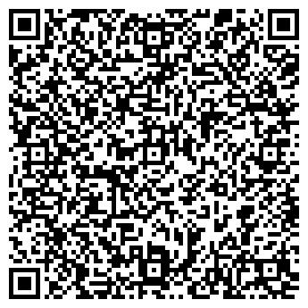 QR-код с контактной информацией организации ЗАО КУБАНЬПОДШИПНИК, ПЗ