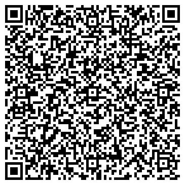 QR-код с контактной информацией организации Apple World (Эйпл Уорлд), ИП
