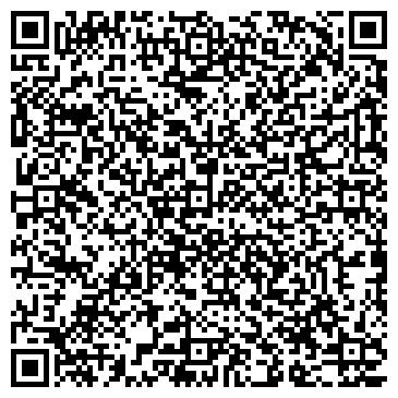 QR-код с контактной информацией организации Akson-mobile (Аксон-мобайл), ИП