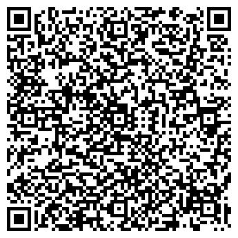 QR-код с контактной информацией организации Fday (Эфдэй), ИП