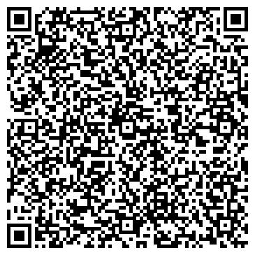 QR-код с контактной информацией организации Мари, ИП