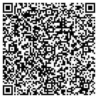 QR-код с контактной информацией организации ОАО РОСНЕФТЬ-ТЕРМНЕФТЬ НПО