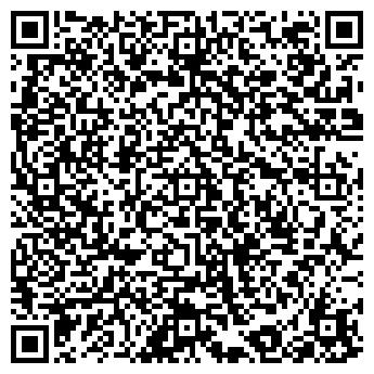 QR-код с контактной информацией организации Brandshop (Брендшоп), ТОО
