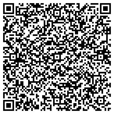 QR-код с контактной информацией организации Шишкина, ИП