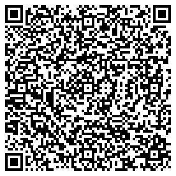 QR-код с контактной информацией организации МГ Моторы, ООО
