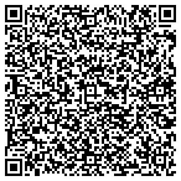 QR-код с контактной информацией организации Мир воды, ЧПТУП