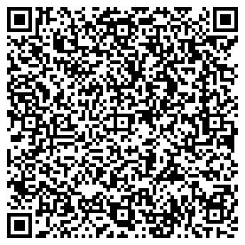 QR-код с контактной информацией организации Бодренков, ИП