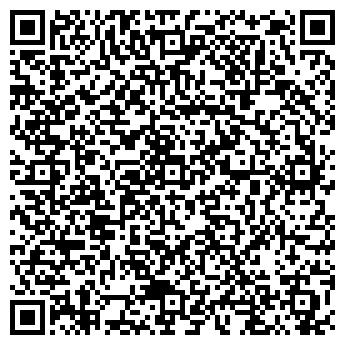 QR-код с контактной информацией организации Докучаев А. Н., ИП