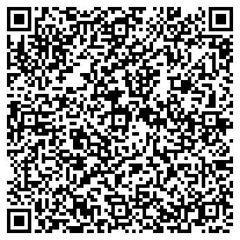QR-код с контактной информацией организации Франкпол, УП