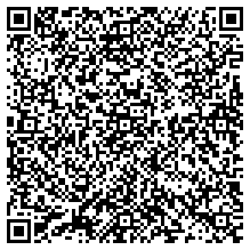 QR-код с контактной информацией организации АйБиГрупп, ЧТПУП