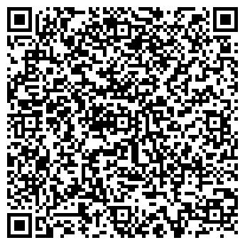 QR-код с контактной информацией организации Магазин Таллин, ЗАО