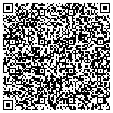 QR-код с контактной информацией организации Пружанский комбинат строительных материалов