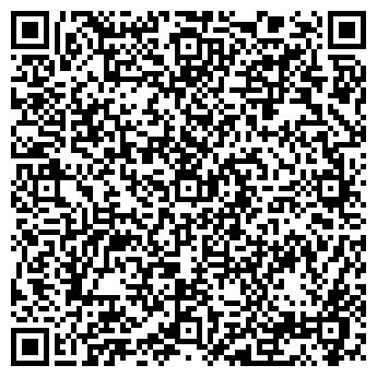 QR-код с контактной информацией организации Восточный путь, УП