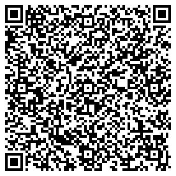QR-код с контактной информацией организации Имени Жукова, КП