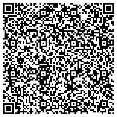 QR-код с контактной информацией организации Торговый центр Западный, ООО