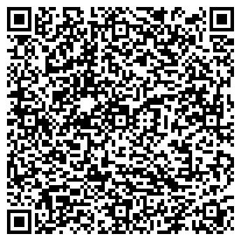 QR-код с контактной информацией организации Милодора, ТЧУП