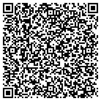 QR-код с контактной информацией организации Эликон-М, ОДО