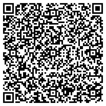 QR-код с контактной информацией организации Нивы, КСУП