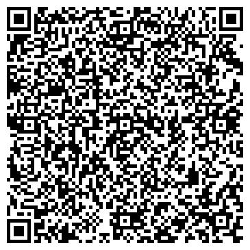 QR-код с контактной информацией организации Сельхозторг, СПК