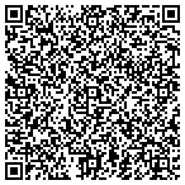 QR-код с контактной информацией организации Универсам Центральный, ЗАО