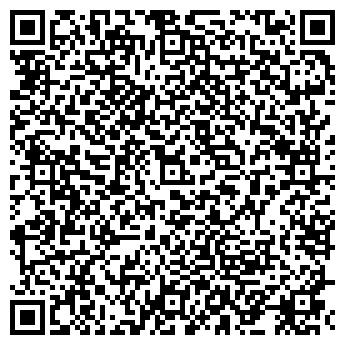 QR-код с контактной информацией организации Евросел-Н, ЧУП