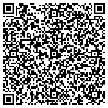 QR-код с контактной информацией организации Фрукты, ЧП (Бекрень, ИП)