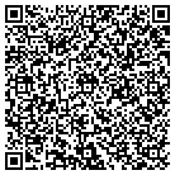 QR-код с контактной информацией организации КРАСНОДАРЭКОНЕФТЬ, ЗАО