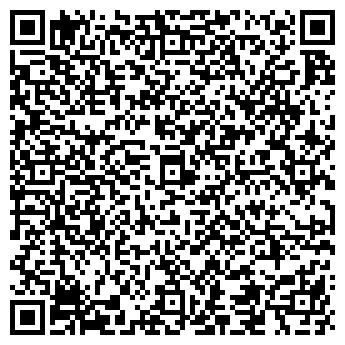 QR-код с контактной информацией организации Надежа, ПУЧП