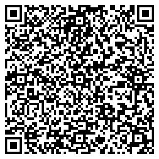 QR-код с контактной информацией организации Saeco, ООО
