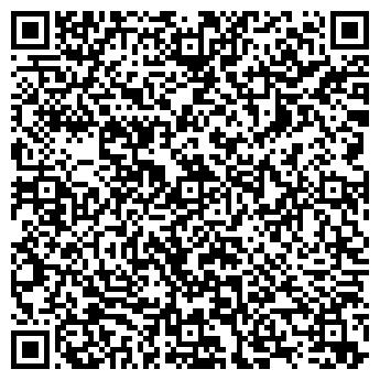 QR-код с контактной информацией организации КУБАНЬ-РЕСУРС ОМВ, ООО