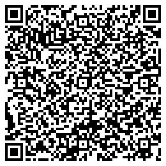 QR-код с контактной информацией организации Кайса, ООО