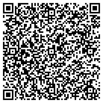 QR-код с контактной информацией организации Поликом, ООО