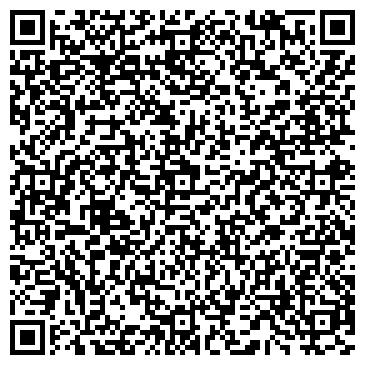 QR-код с контактной информацией организации Буровая компания Дельта, ОАО