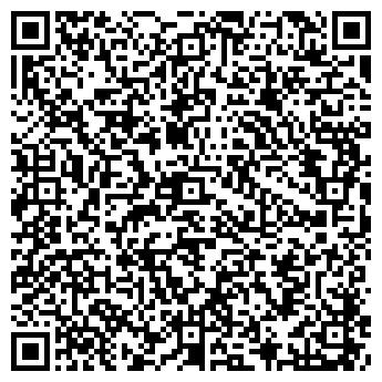 QR-код с контактной информацией организации Барса, УП