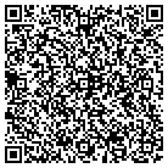 QR-код с контактной информацией организации Клонтин, ООО