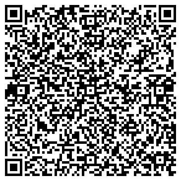 QR-код с контактной информацией организации Маложинский, КФХ