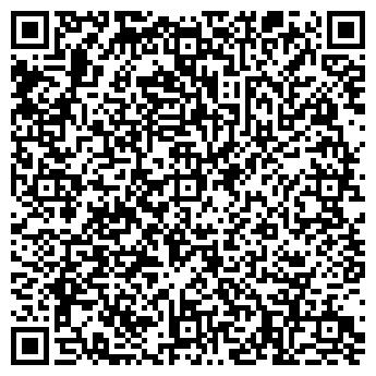 QR-код с контактной информацией организации КУБАНЬ-ТРЕЙДИНГ, ООО