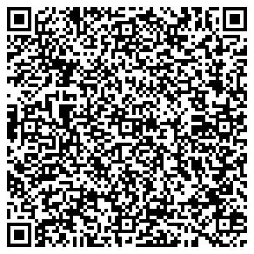 QR-код с контактной информацией организации Лельчицкий агросервис