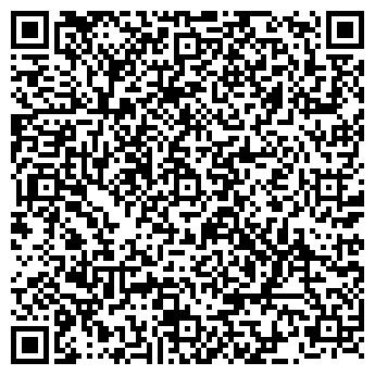 QR-код с контактной информацией организации Белатлантика, ПТЧУП
